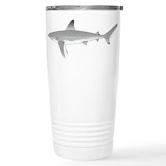 Galapagos Shark c Travel Mug