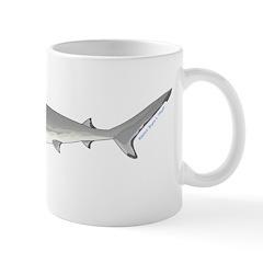 Galapagos Shark c Mugs
