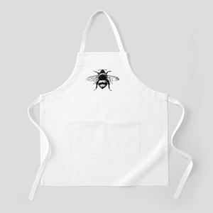 Vintage Honey Bee Apron