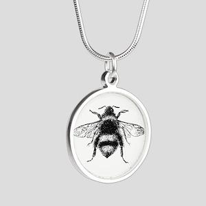 Vintage Honey Bee Necklaces
