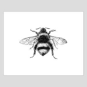 Vintage Honey Bee Posters