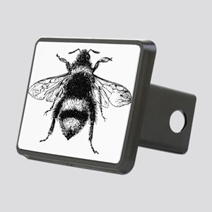 Vintage Honey Bee Hitch Cover
