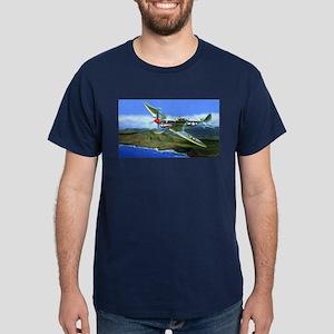 SPITFIRE OVER HAWAII T-Shirt