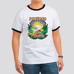 Powered by Plants Ringer T