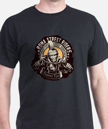 Cool Spqr T-Shirt