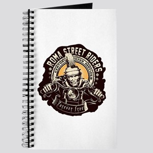 Roma Street Riders Journal