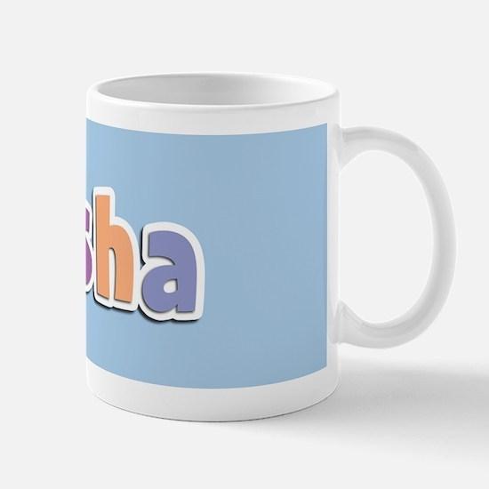 Sasha Spring14 Mug
