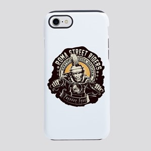 Roma Street Riders iPhone 7 Tough Case