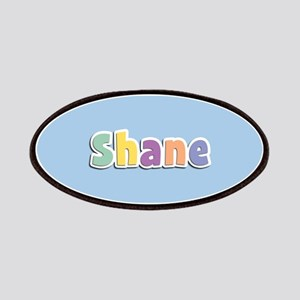 Shane Spring14 Patches