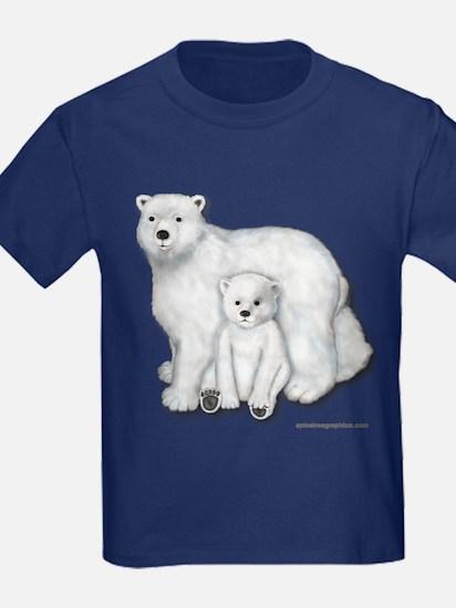 Polar Bears T