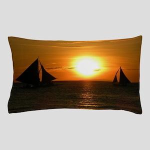 Sunset Pillow Case