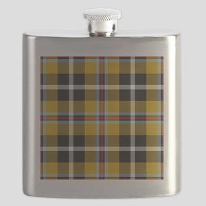 Cornish National Flask