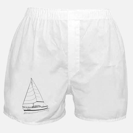 PinkBoat Boxer Shorts