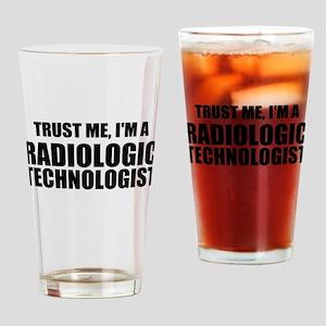 Trust Me, I'm A Radiologic Technologist Drinking G