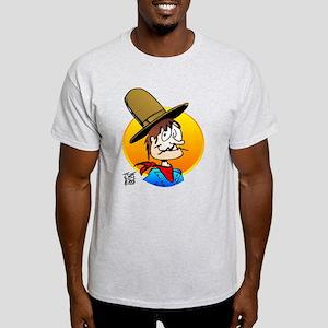 """""""THAT COWBOY GUY"""" Light T-Shirt"""
