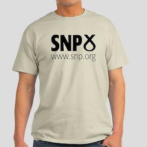 SNP Light T-Shirt