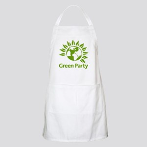 The Green Party Apron