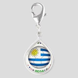 Uruguay soccer futbol Charms