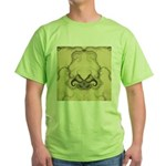 Stylized Angel Wings T-Shirt