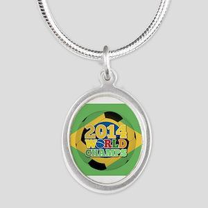 World Trophy Brasil FULL Necklaces