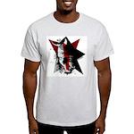 Devil Star Light T-Shirt