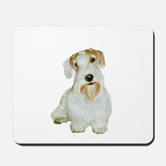Sealyham T (#1L) Mousepad