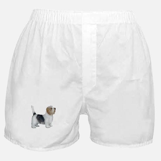 Petit Bassett (stand) Boxer Shorts