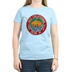 USS CALIFORNIA Women's Light T-Shirt