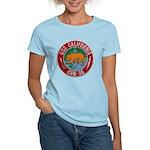 USS CALIFORNIA Women's Light T-Shirt