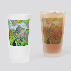 Two Brothers, Rio Drinking Glass