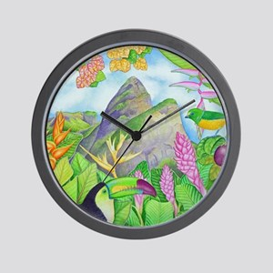 Two Brothers, Rio Wall Clock