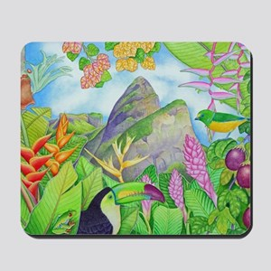 Two Brothers, Rio Mousepad