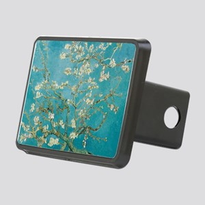 van gogh almond blossoms Hitch Cover