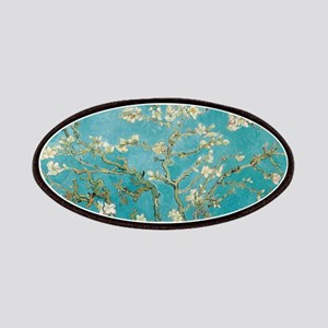 van gogh almond blossoms Patches