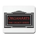 Legacy I -  Mousepad