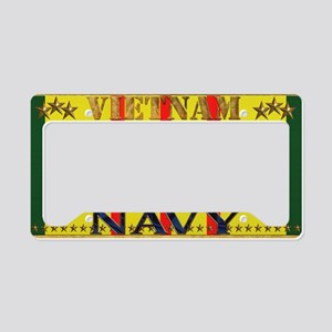 Harvest Moons Navy Vietnam Campaign Ribbon License
