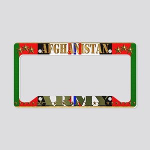 Harvest Moons Army Afghanistan Campaign Ribbon Lic