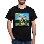 Bug Patrol Dark T-Shirt