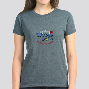 Just Below The Surface T-Shirt