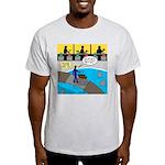 TV Show Bad Ideas Light T-Shirt
