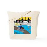 TV Show Bad Ideas Tote Bag