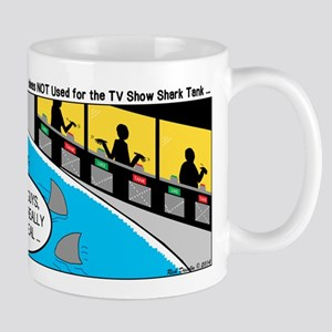 TV Show Bad Ideas Mug