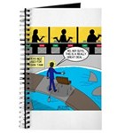 TV Show Bad Ideas Journal
