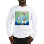 Filet of Fish Long Sleeve T-Shirt
