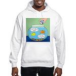 Filet of Fish Hooded Sweatshirt