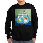 Filet of Fish Sweatshirt (dark)