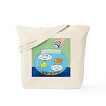 Filet of Fish Tote Bag