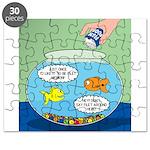 Filet of Fish Puzzle