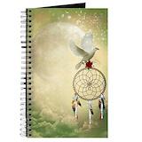 Dream catcher Journals & Spiral Notebooks