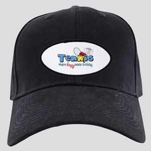 Where Love Means Nothing Baseball Hat